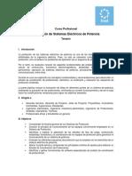 2. Temario_Protección de Sistemas Eléctricos de Potencia.pdf