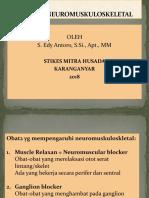 Obat Neuromuskular