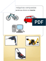 Maquinas Simpres y Compuestas