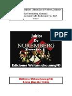 Juicio a los principales criminales de guerra Alemanes - Tomo I.pdf