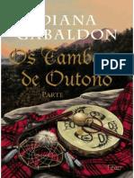 Diana Gabaldon - [Outlander 04] - Os Tambores de Outono parte 01.pdf