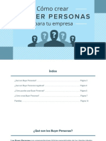 Plantilla Buyer Persona .ppt