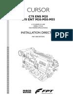 InstallationDirective-C78-ENS-M20_C78-ENT-M30-M50-M55_P3D64C001E-May06.pdf