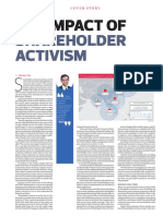 The Impact of Shareholder Activism - Cover Story - The Edge Malaysia