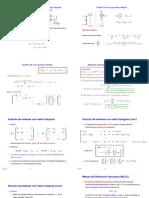 Apuntes 3 sobre análisis numércio