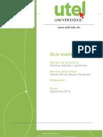 Sistemas Digitales y Periféricos 3