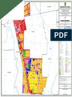 6 Peta Rencana Pola Ruang Medan Kota Ttd
