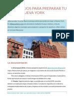 A Nueva York - 45 Consejos Para Preparar Tu Viaje (2018)