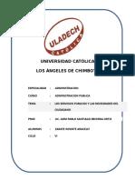56435178 Trabajo de Servicios Publicos