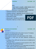 Financial Accounting - MGT101 Power Point Slides Lecture 23.ppt