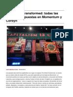 Sinpermiso-The World Transformed Todas Las Esperanzas Puestas en Momentum y Corbyn-2018!09!30