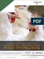 Manual Bp p Pollo Deen Gorda