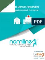 Seguridad Social Cuotas Obrero - Patronales.pdf