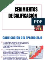 11-Enfoques de Calificacion