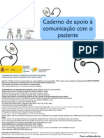 Cuaderno Apo Yo Portugues