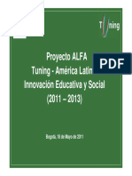 2 Proyecto Tuning Pablo Beneitone 2011
