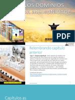 2018-01-CicloAL-Nos Dominios Da Mediunidade-Cap 08 a 10-Sandra Benetti