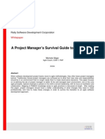 (eBook - Project Management) Project Manager Guide to Agile