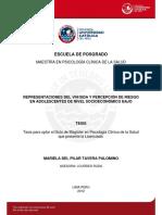 HIV Peru