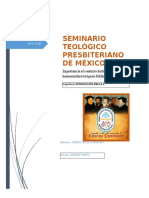 Importancia el contexto histórico en la hermenéutica exégesis bíblica. .docx