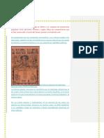 La Lírica Tradicional Mexicana Se Refiere a Un Conjunto de Expresiones Populares Como Canciones