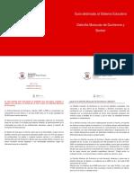Guía Escolar.distrofia Muscular de Duchenne y Becker