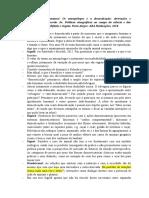 Fichamento Crítico_Os Antropólogos e a Domesticação-Sautchuk
