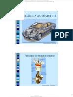 Sistema del vehiculo