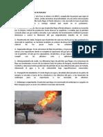 Proceso de Produccion Petrolera