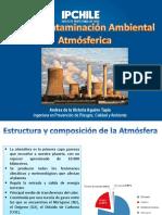 Unidad 1 Aire y Contaminación