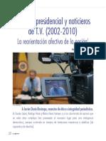 Articulo Fabio Lopez Revista Javeriana Marzo 2010