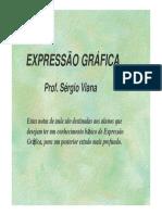 Notas de aula de Expressao Grafica.pdf