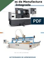 Sistemas de Manufactura Integrada