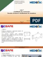 AULA 7 - DESENHO ESTRUTURAL E DETALHAMENTO (1).pdf