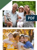 Diferentes famíliass