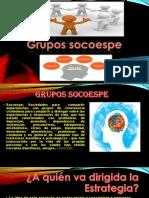 Grupos socoespe