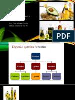 Bioquimica de Alimentos - Proteases