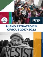 Civicus Plano Estratégico 2017 2022 Pt