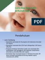 Penanganan bayi baru lahir.pptx