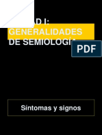 2 Clase (Signos y Sintomas Generales) (1)