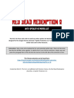 RDR2 Spoilers Filter List.pdf