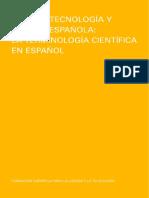 258796243 Term i No Log i a Cientific a en Espanol