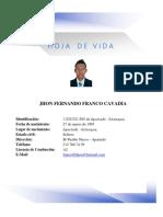 Ho Jade Vida