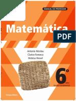 Livro de Matem Tica - 6 Ano.pdf