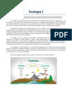 Guía ecologia primeros