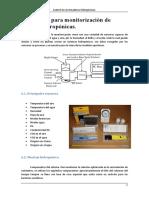 6. Sensores para monitorización de plantas hidropónicas.