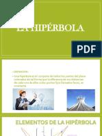 La Hipérbola