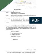 Cartas Puñapunta