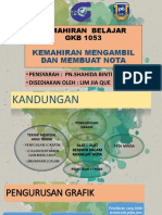 Gkb1053 Assignment