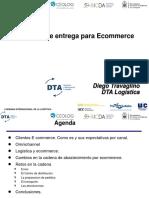 Tendencias en La Cadena de Valor Omnichannel y Logistica Entrega e Comerce
